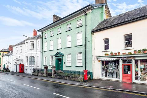 2 bedroom flat for sale - The Struet,  Brecon,  Powys,  LD3