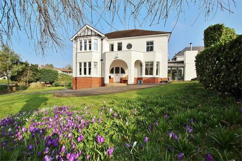 4 bedroom detached house for sale - Cefn Coed Road, Cyncoed, Cardiff