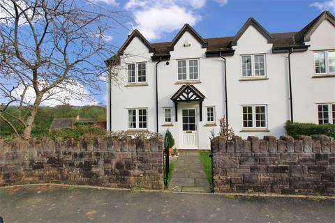 4 bedroom semi-detached house for sale - Melindwr, Draethen, Newport, Caerphilly