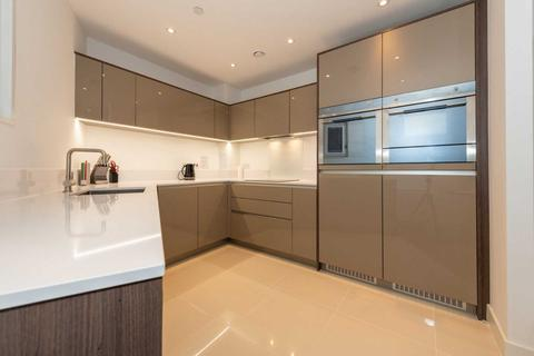 3 bedroom end of terrace house to rent - Rennie Street, Greenwich, SE10 0GS