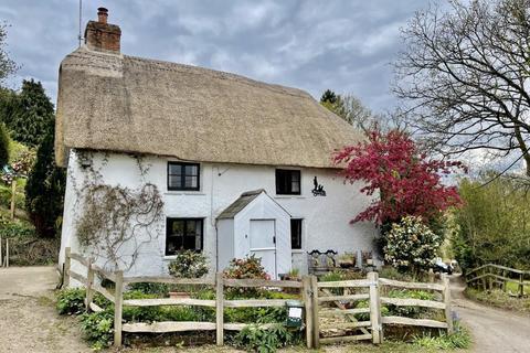 3 bedroom cottage for sale - Frogham Hill, Fordingbridge, SP6 2HP