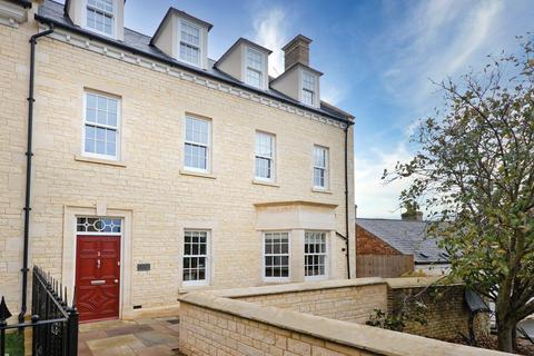 4 bedroom house for sale - Marshalls Yard, Stamford