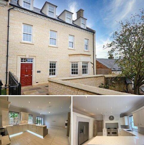 4 bedroom house for sale - Marshalls Yard, Stamford