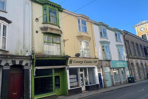 2 bedroom terraced house for sale - 11 Commercial Street, Camborne, Cornwall