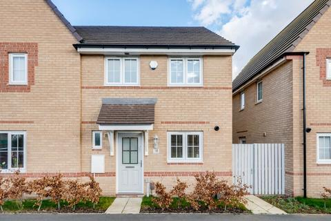3 bedroom semi-detached house for sale - Beckwith Grove, Thurcroft