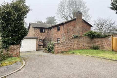 5 bedroom detached house for sale - Pine Lodge, Links Drive, Chelmsford, Essex
