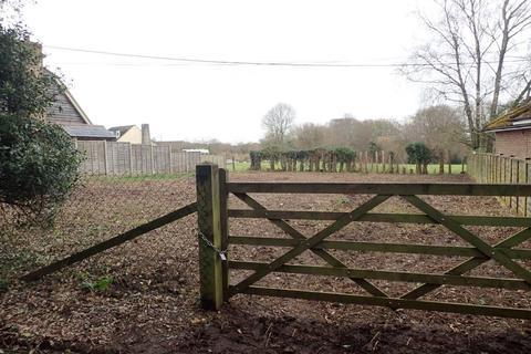 Land for sale - Land, Yarmley Lane, Winterslow, Salisbury, Wiltshire