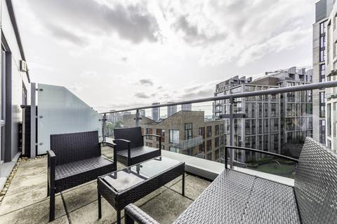 2 bedroom apartment to rent - Mercury House, 2 Jude Street, Canning Town, London, E16