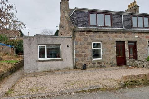 2 bedroom detached house to rent - Bankhead Road, Bucksburn, Aberdeen, AB21