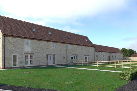 4 bedroom property with land for sale - Temple Farm, Temple Bruer, LN5