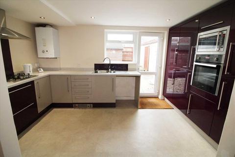 2 bedroom terraced house for sale - Jubilee Road, Poole