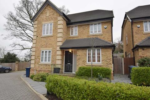 5 bedroom detached house for sale - Cranberry Close, Mill Hill