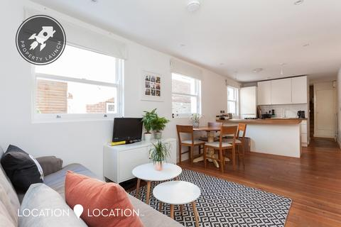 1 bedroom flat for sale - Chatsworth Road, E5