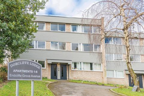 2 bedroom penthouse for sale - Dorcliffe Lodge, Endcliffe