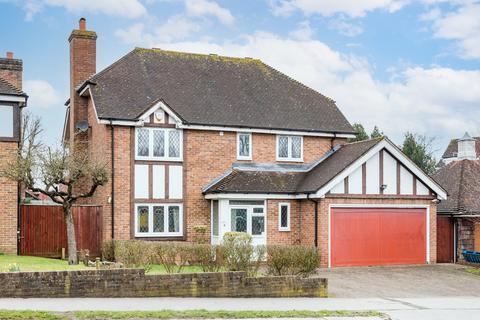 5 bedroom detached house for sale - Melville Avenue, South Croydon