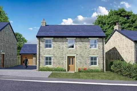 4 bedroom detached house for sale - Plot 8, Marwood Court, Cotherstone