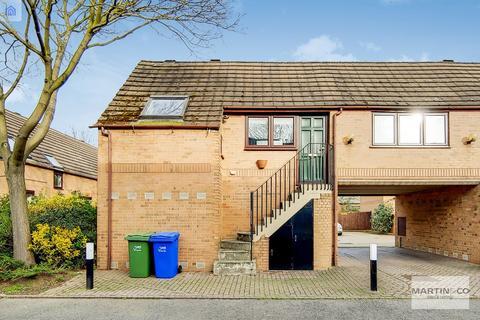 1 bedroom apartment for sale - Capstan Way, Surrey Quays, London