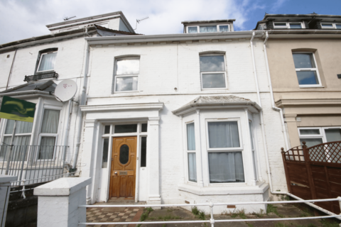 6 bedroom terraced house to rent - Norwich Avenue BOURNEMOUTH