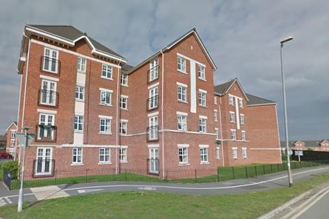 2 bedroom apartment to rent - Junction House, Dale Way