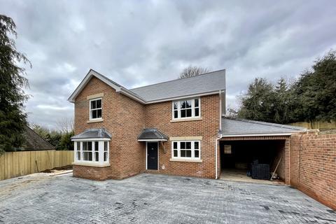 4 bedroom detached house for sale - Upper Chapel Street, Halstead