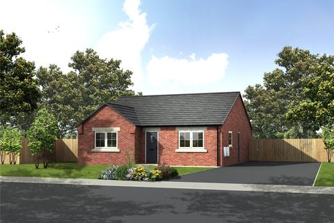 3 bedroom detached bungalow for sale - The Hedgerow, Warren Wood, Gainsborough, DN21
