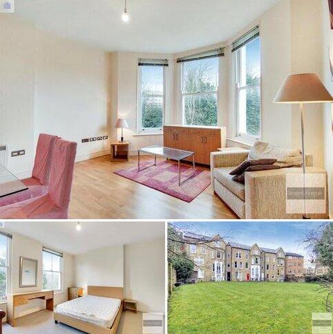 1 bedroom apartment for sale - Breakspears Road, London, SE4