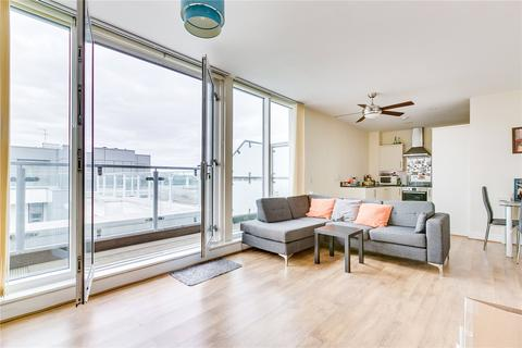 1 bedroom flat to rent - Gooch House, 63-75 Glenthorne Road, Hammersmith, London