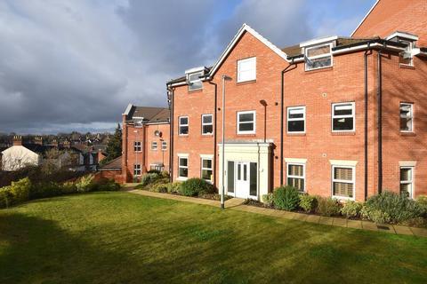 2 bedroom flat for sale - Meridian Rise, Ipswich IP4 2GF