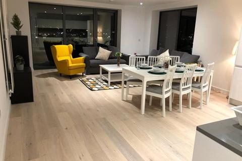 3 bedroom terraced house for sale - Block 08 Maritime, Royal Wharf, London