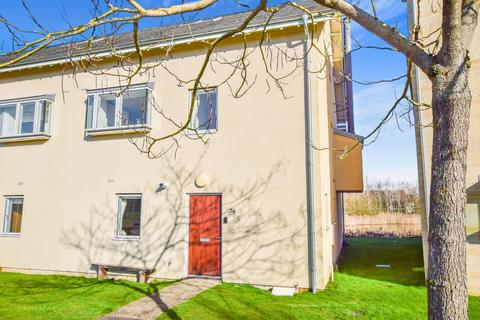 4 bedroom semi-detached house for sale - 74 Clearwater, The Lower Mill Estate, GL7 6BG