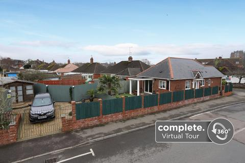 3 bedroom detached bungalow for sale - Summer Lane, Exeter