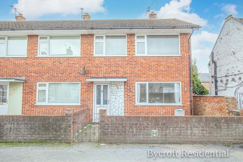 2 bedroom semi-detached house for sale - Victoria Street, Caister-on-Sea