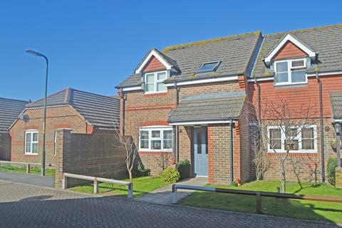 3 bedroom end of terrace house for sale - Winston Close, North Bersted, Bognor Regis