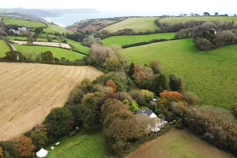 4 bedroom detached house for sale - Portholland, The Roseland, Cornwall