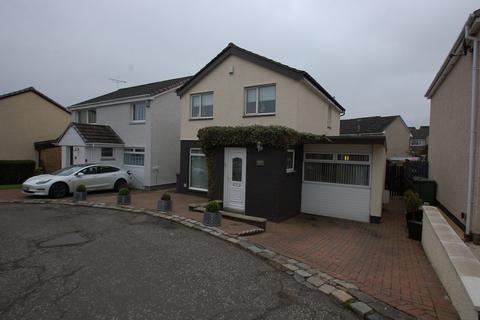 4 bedroom detached house for sale - 84 Mulben Terrace, Crookston, Glasgow, G53