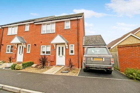 3 bedroom semi-detached house to rent - Charlesby Drive, Watchfield, Swindon