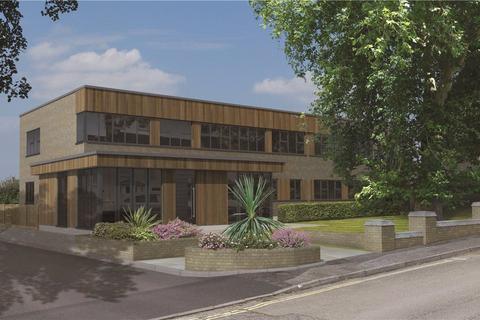 1 bedroom flat for sale - Flat 3, Wyndham Road, Salisbury, SP1