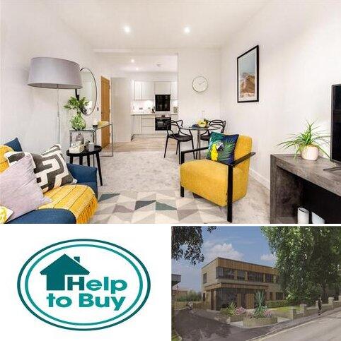 2 bedroom flat for sale - Flat 7, Wyndham Road, Salisbury, SP1