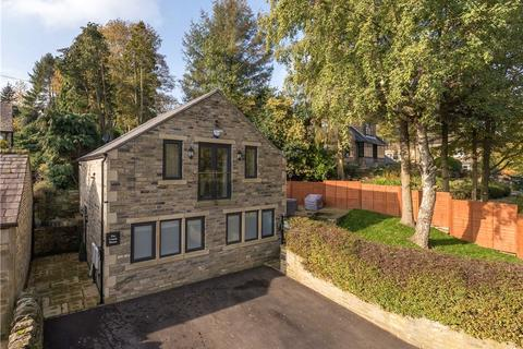 2 bedroom detached house for sale - The Coach House, Saltaire Road, Bingley, West Yorkshire