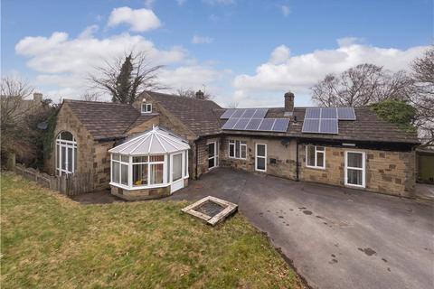 5 bedroom detached house for sale - Wilsden Hill, Wilsden, Bradford