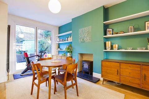 4 bedroom semi-detached house for sale - Rectory Gardens, Crouch End, London