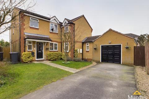 4 bedroom detached house for sale - Primrose Close, Lincoln
