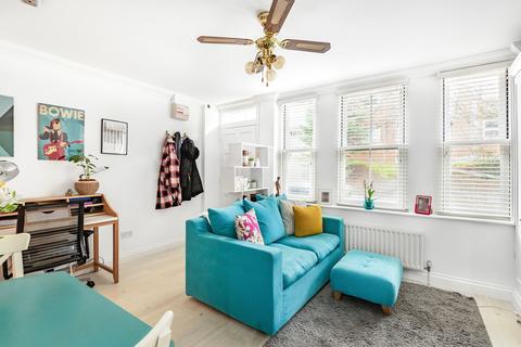 1 bedroom ground floor flat for sale - Romsey Road, Winchester