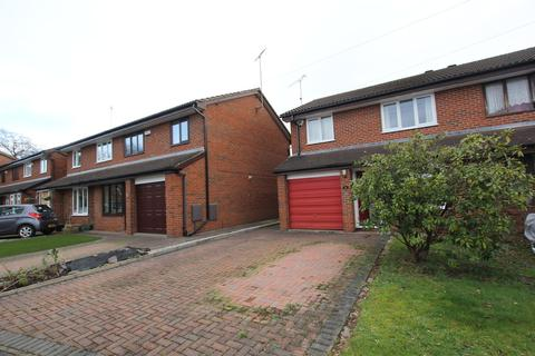3 bedroom semi-detached house to rent - Horrocks Road, Upton, Chester