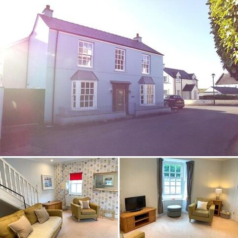 3 bedroom semi-detached house for sale - Golygfa Coron, Penally, Tenby, Sir Benfro, SA70