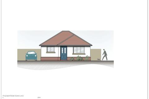 2 bedroom bungalow for sale - Corhampton Road, Bournemouth, BH6