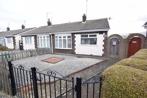 2 bedroom semi-detached bungalow for sale - Jendale, Sutton Park, Hull