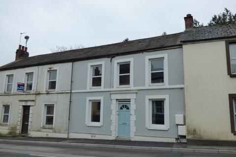 2 bedroom block of apartments for sale - Park Terrace, Carmarthen, Carmarthenshire