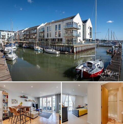 2 bedroom apartment for sale - Waterside Marina, Brightlingsea, Colchester