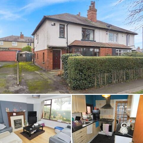 4 bedroom semi-detached house for sale - Langdale Avenue, Leeds
